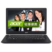 宏碁 TMP238 13.3英寸轻薄笔记本电脑(奔腾4405U 4G 8G SSHD+500G 核芯显卡 蓝牙 Win10)