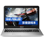 华硕 V555L 15.6英寸 影音游戏笔记本电脑(i5-5200 5400转500G GTX940M 2G 独显 1366x768)