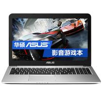 华硕 V555L 15.6英寸 影音游戏笔记本电脑(i5-5200 5400转500G GTX940M 2G 独显 1366x768)产品图片主图