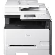 佳能 iC MF623Cn彩色激光多功能一体机 (打印 复印 扫描 )