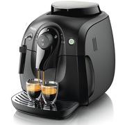 飞利浦 HD8651/07 全自动浓缩咖啡机 咖啡机