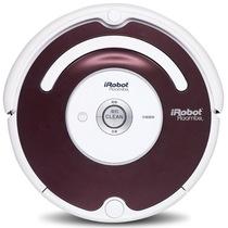 iRobot  52708 智能扫地机器人 吸尘器产品图片主图