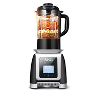 SKG DG2086 加热破壁机(养生料理机) 多功能家用果蔬榨汁机