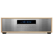 JBL MS401 多媒体组合CD音箱蓝牙桌面HIFI迷你台式组合音响 (枫木白)