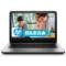 惠普 14q-aj101TX 14英寸笔记本电脑(i5-6200U 4G 500G M330 2G独显 Win10)银色产品图片1