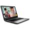 惠普 14q-aj101TX 14英寸笔记本电脑(i5-6200U 4G 500G M330 2G独显 Win10)银色产品图片3