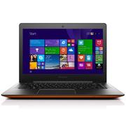 联想 Ideapad 500s 14英寸超薄本(I7-6500U 4G 1T 2G独显 摄像头 蓝牙 win10)橙色