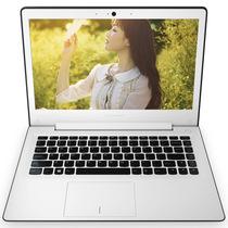 联想 Ideapad 500s 14英寸超薄本(I7-6500U 4G 1T 2G独显 摄像头 蓝牙 win10)白色产品图片主图