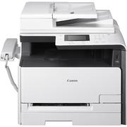 佳能 iC MF626Cn彩色激光多功能一体机 (打印 复印 扫描 传真)