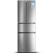 TCL BCD-288KF1 288升 多门冰箱 电脑温控 自动除霜(不锈钢)