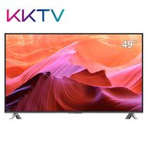 KKTV K49J 49英寸 64位处理器8核安卓智能全高清WIFI平板液晶电视产品图片主图