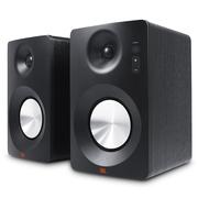 JBL CM102 HIFI品质 2.0声道高保真有源监听级音箱  多媒体 蓝牙音箱