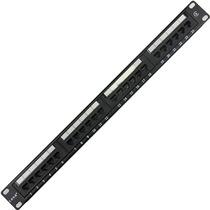 大唐保镖 六类24口配线架DT2804-624产品图片主图