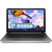惠普 Pavilion 15-ab528TX 15.6英寸笔记本电脑(i5-6200U 4G 500G GT940M 2G独显 Win10)白色