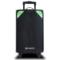 索爱 SA-T10 便携式移动拉杆户外音响 蓝牙电瓶插卡广场舞音箱(黑色)产品图片3
