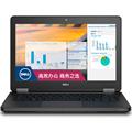 戴尔 Latitude E5250 12.5英寸 (i5-5300U 4G 7200转500G win8 FHD 1年上门 1年全面保护)