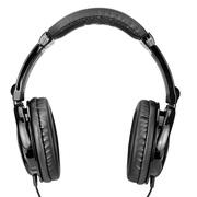 得胜 HD 2000监听耳机 全封闭式腔体设计 佩戴舒适
