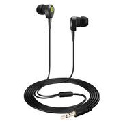 得胜 HI 1010 绿色监听版 重低音电脑手机通用挂耳式运动入耳式耳机跑步耳塞