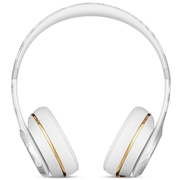 Beats Solo2 Wireless 头戴式贴耳蓝牙耳机MLLF2PA(猴年特别版,设计师:James Jean)