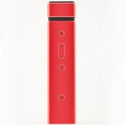 唱吧 M1麦克风红色 手机麦克风 手机k歌专用麦克风 苹果+安卓手机录音 yy话筒 电容麦克风 全民K歌通用