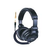 得胜 TS-610 专业监听耳机头戴式电脑录音翻唱网络K歌音乐制作