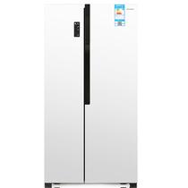 容声 BCD-516WD11HY 516升 风冷无霜对开门冰箱隐形把手(珍珠白)产品图片主图
