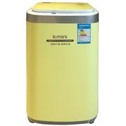 康佳 XQB25-628H 高温煮洗 母婴专属洗衣机(温馨黄)