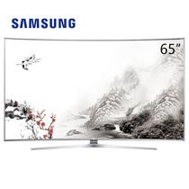 三星 UA65JS9900JXXZ  65英寸   4K超高清3D曲面智能   LED液晶电视   黑色产品图片主图