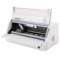 得力 DL-690K 针式打印机 发票/单据/快递单打印机(110列平推式)产品图片4