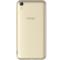 华为 荣耀 4A (SCL-AL00) 2GB内存标准版 金色 移动联通电信4G手机 双卡双待产品图片3