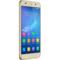 华为 荣耀 4A (SCL-AL00) 2GB内存标准版 金色 移动联通电信4G手机 双卡双待产品图片4