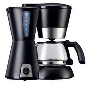 乐扣乐扣 ELCM-210电热咖啡壶(黑色)
