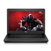 戴尔 游匣Ins14PR-3548B 灵越14英寸笔记本电脑 (i5-4210H 4G 500G GTX950M 4G独显 Win8)黑产品图片主图