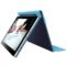海尔 青春小蓝ⅡPro文青版12.2英寸办公平板电脑(全新core双核 8G/256G SSD IPS全高清润眼屏 Wifi Win10键盘)产品图片2