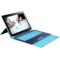 海尔 青春小蓝ⅡPro文青版12.2英寸办公平板电脑(全新core双核 8G/256G SSD IPS全高清润眼屏 Wifi Win10键盘)产品图片3