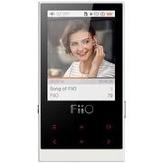 飞傲 M3 无损音乐播放器hifi便携发烧高清MP3配耳塞 白色