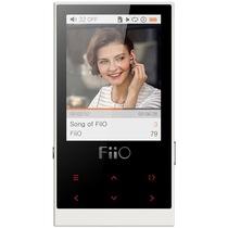 飞傲 M3 无损音乐播放器hifi便携发烧高清MP3配耳塞 白色产品图片主图
