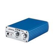 得胜 TPM-2 话筒放大器 麦克风话筒音效放大器 带48V