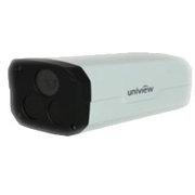 宇视 IPC231L-IR3-P(单灯大筒机)