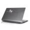 神舟 战神K650E-i7D2 15.6英寸游戏本(i7-4710MQ/8G内存/256G SSD/GTX950M 2G独显)铁灰色产品图片4