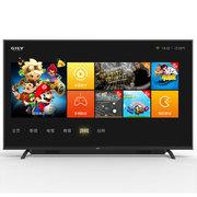 TCL L50C1-UDG 50英寸 真4K超高清 纤薄机身 安卓智能电视(黑色)
