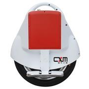 车小秘 A3 电动独轮车 自平衡车 体感车 思维车 代步车 火星车 白色
