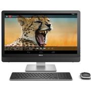 戴尔 I5459-R1848TS 23.8英寸一体机电脑 (i5-6400T 8G 1TB 4G独显 触控屏 DVD Win10 三年上门)