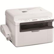 富士施乐 M118z 黑白四合一多功能一体机(打印、复印、扫描、传真、手柄、无线)