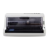 奥普(AOPU) LQ-630KII 快递单 发票 票据平推式针式打印机(82列)产品图片主图