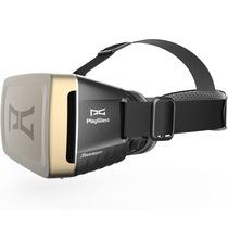 虚拟现实眼镜手机3D眼镜可穿戴VR眼镜 (体验家庭3D看电影/玩游戏)产品图片主图