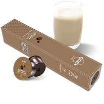 九阳 Onecup胶囊咖啡机胶囊 臻品拿铁豆啡 (10杯)产品图片主图