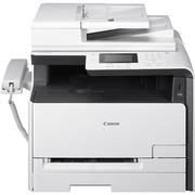 佳能 iC MF628Cw彩色激光无线多功能一体机 (打印 复印 扫描 传真 )