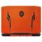 雷神 911-T2b 15.6英寸游戏本(i7-6700HQ 16G 128GSSD+1T GTX960M 4G win10 IPS屏)产品图片2