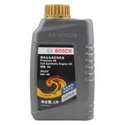 博世 精装X8全合成机油润滑油 5W-40 SN级(1L装)